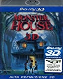 Monster House (3D) (Ltd) [Italian Edition]