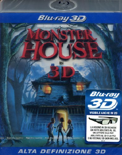 Monster House (3D) (Limited)