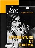 echange, troc Jeanne-Marie Clerc - Littérature et cinéma