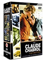 The Claude Chabrol Collection [DVD]