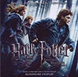 Harry-Potter-and-the-deathly-hallows,-part.-1-:-bande-originale-du-film-de-David-Yates