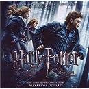Harry Potter Et Les Reliques De La Mort /Part.1 (Bof)