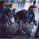 Harry Potter - The Deathly Hallows (Original Motion Picture Soundtrack)by Alexandre Desplat