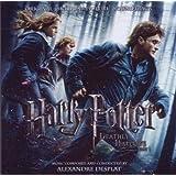 """Harry Potter und die Heiligt�mer des Todes, Teil 1 (Harry Potter And The Deathly Hallows, Part 1)von """"Alexandre Desplat"""""""
