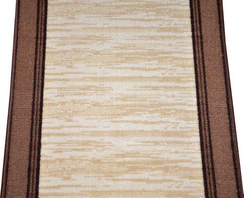 Dean Flooring Company Dean Washable Carpet Rug Runner Boxer Beige Purchas