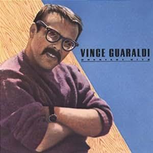Vince Guaraldi - Greatest Hits