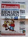 HUMANITE [No 18614] du 18/06/2004 - L...