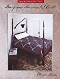 Burgoyne Surrounded Quilt (0922705364) by Burns, Eleanor