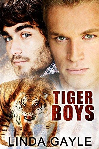 Linda Gayle - Tiger Boys