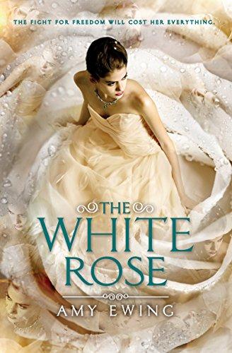 The White Rose (Lone City) PDF