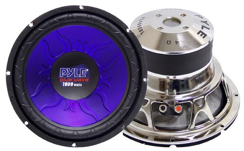 SUBWOOFER-PYLE-BLAUE-WELLE-II-PL1590BL-BLAUE-DOPPELTE-SPULE-DVC-44-OHM-VON-700-WATT-RMS-15-38-CM-380-MM-1400-U-BOOT-VON-WATT-MAX-FUR-KASTENBRUST-STREICHT-AUTO