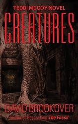 Creatures: Teddi McCoy Novel