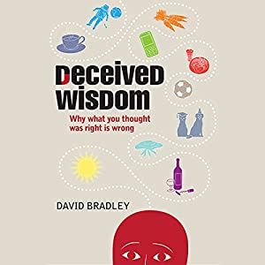 Deceived Wisdom Audiobook