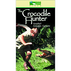 The Crocodile Hunter - Greatest Crocodile Captures movie