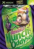 Oddworld : Munch's Oddysee (Xbox)