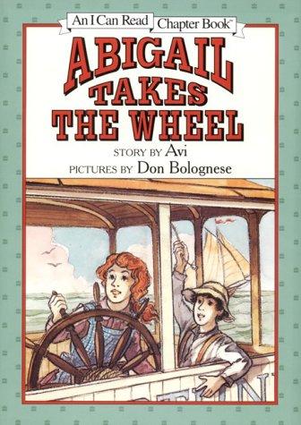 Abigail Takes the Wheel