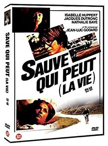 Every Man For Himself (Sauve Qui Peut) [ All region NTSC Import ]