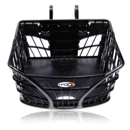 Rock Concepts B-Pod Bike Basket
