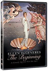 Ellen Degeneres - The Beginning (Keepcase)