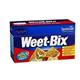 Sanitarium Weet-Bix 575g (Made in Australia) by Sanitarium [並行輸入品]