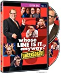 Whose Line Is it Anyway?: Season One, Volume One (Uncensored)