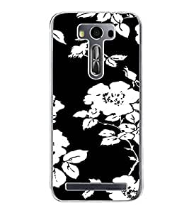 ifasho Designer Phone Back Case Cover Asus Zenfone 2 Laser ZE500KL (5 Inches) ( Amazing Natural Picture )