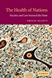 img - for The Health of Nations: Society and Law beyond the State book / textbook / text book