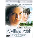 Joanna Trollope's A Village Affair [DVD] [1995]by Sophie Ward