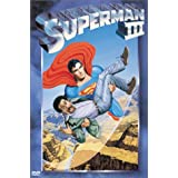 Superman 3 [DVD] [1983] [Region 1] [US Import] [NTSC]by Christopher Reeve