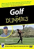 echange, troc Golf for Dummies [Import anglais]
