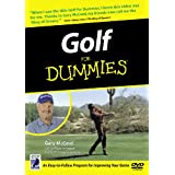 Golf For Dummies [DVD]by ANCHOR BAY