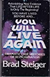 You Will Live Again (0440097754) by Steiger, Brad