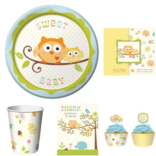 Sweet Baby Party Bundle - 1