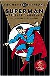 Superman - Archives, VOL 01