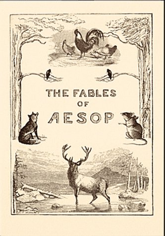 title-the-fables-of-aesop