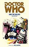 Doctor Who and the Daleks