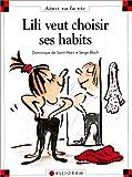 """Afficher """"Max et Lili n° 22 Lili veut choisir ses habits"""""""