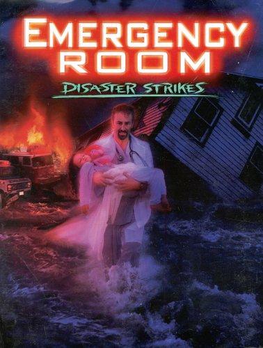 Emergency Room: Disaster Strikes - Pc/Mac