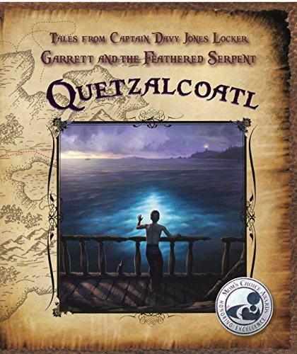 Garrett And The Feather Serpent Quetzalcoatl by Carl Gundestrup ebook deal