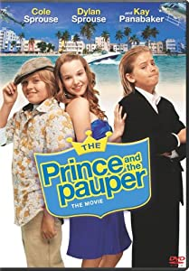 Amazon.com: Prince & The Pauper: Dylan Sprouse, Cole Sprouse, Kay