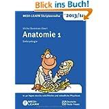 MEDI-LEARN Skriptenreihe 2013/14: Anatomie im Paket
