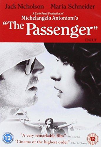 The Passenger [UK Import]