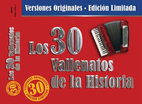 artist - Los 30 Vallenatos de La Historia - Zortam Music