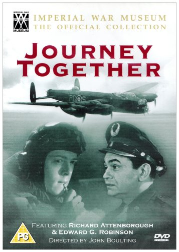 Journey Together [DVD] [1943]