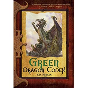 Green Dragon Codex