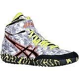 (アシックス) ASICS メンズ レスリング シューズ・靴 ASICS Aggressor 2 LE 並行輸入品 ランキングお取り寄せ