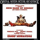 Ennio Morricone My Name Is Nobody
