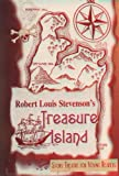 Robert Louis Stevenson's Treasure Island (Maison Ikkoku)