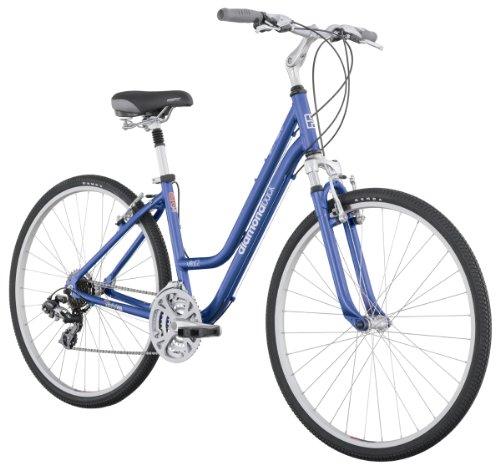 Diamondback Vital Two Women's Sport Hybrid Bike (2011 Model, 700c Wheels)