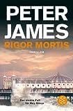 Rigor Mortis: Thriller<br /> Der siebte Fall für Roy Grace (Unterhaltung)